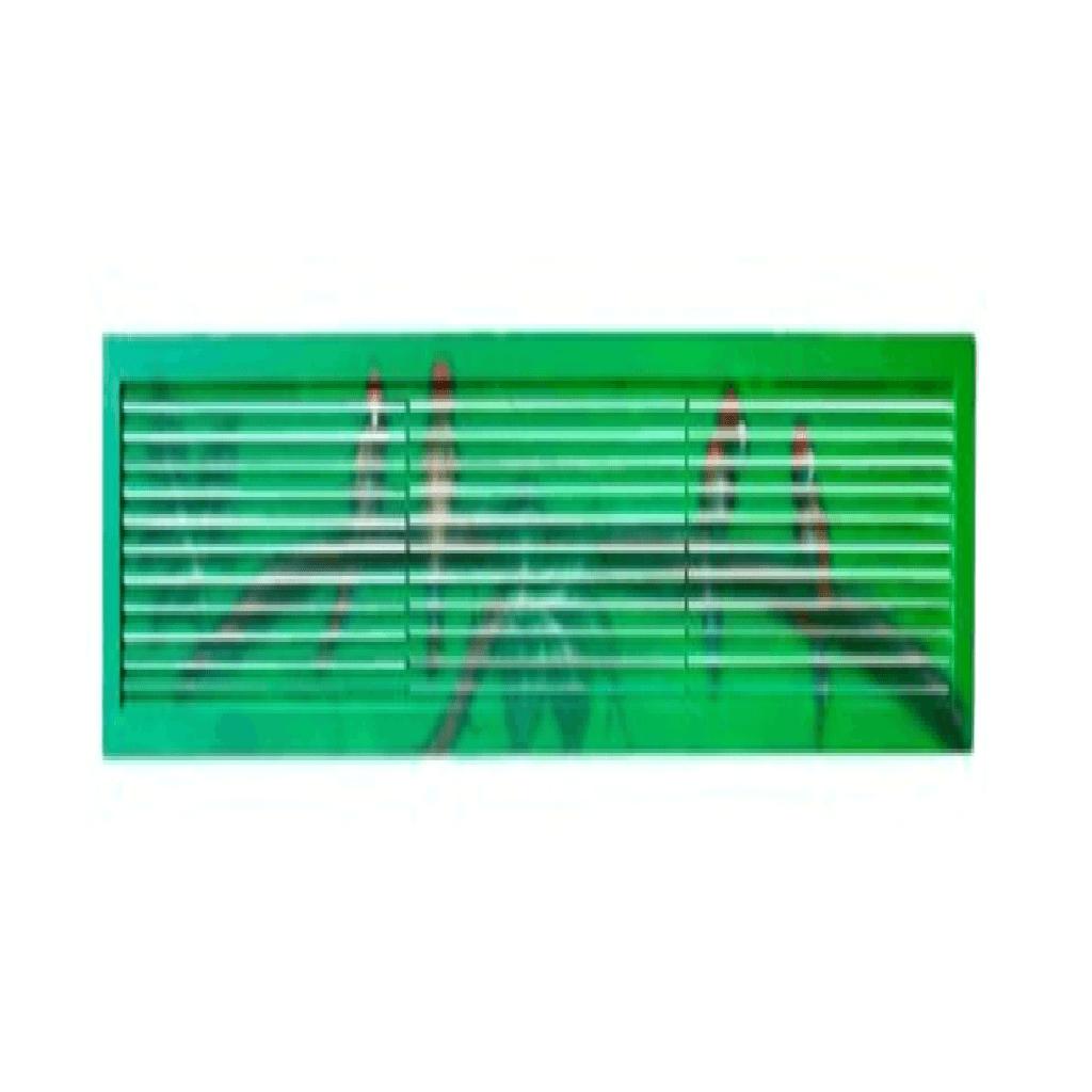 גריל אויר חוזר - SDR2