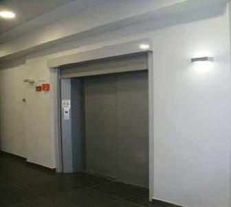 מסך אש למעליות4