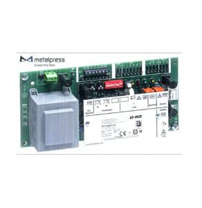 מערכת פיקוד דגם RZN-02 זרם 2A תוצרת D+H גרמניה