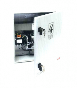 מערכת פיקוד דגם RZN-16 תוצרת D+H