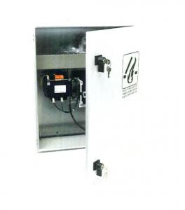 מערכת פיקוד דגם RZN-32 תוצרת D+H