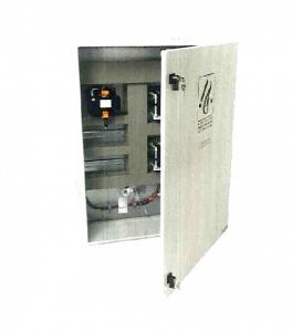 מערכת פיקוד דגם RZN-64 תוצרת D+H