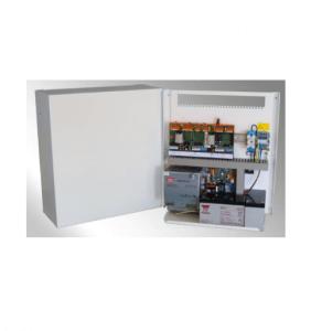 מערכת פיקוד דגם SHEV-10 זרם 10.0A תוצרת ®SIMON PROtec