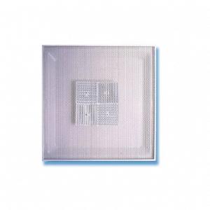 מפזרי תקרה פרפורייטד/מחורר – PR