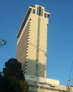 מגדל שלום תל אביב