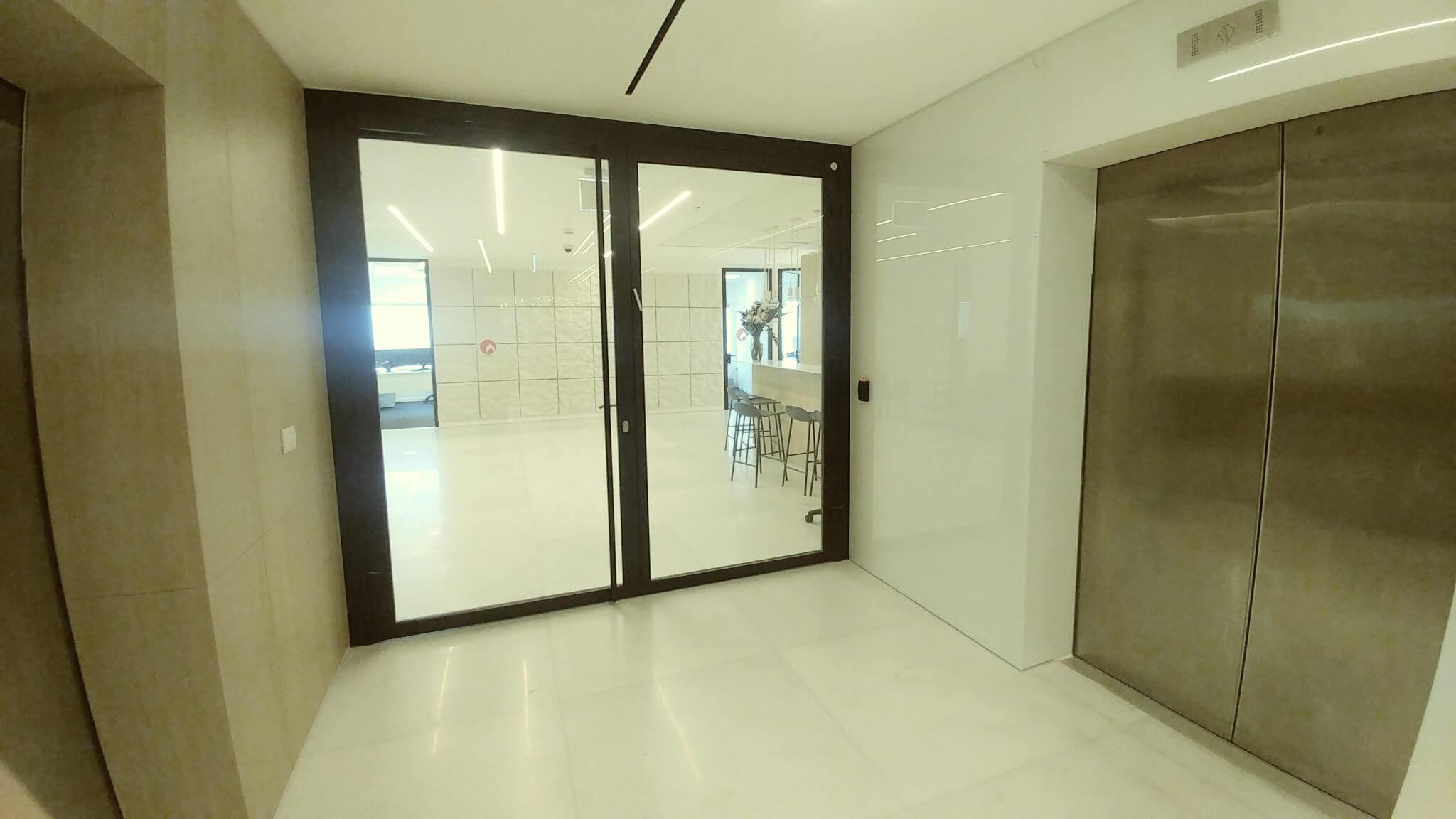 משרדי ICI