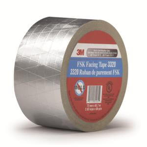 FSK Facing Tape 3320