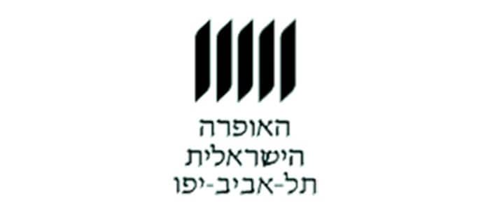 האופרה הישראלית תל אביב-יפו
