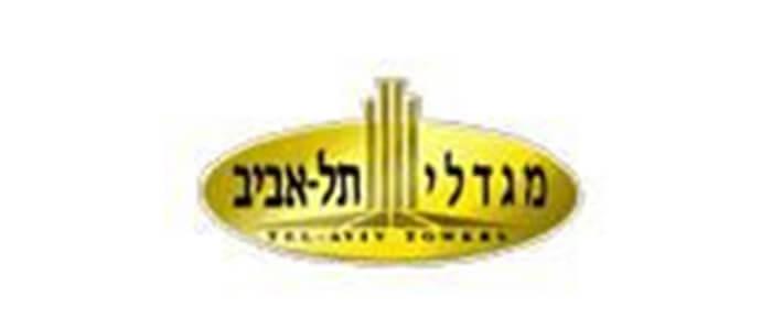 מגדלי תל אביב